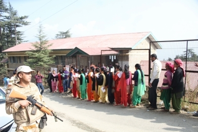 Himachal voters rue poor amenities along China border
