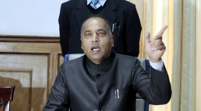 Injustice with Chaturvedi exposed Congress: Himachal CM
