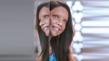 Deepika Padukone plays the role of an acid attack survivor in <i>Chhapaak</i>.