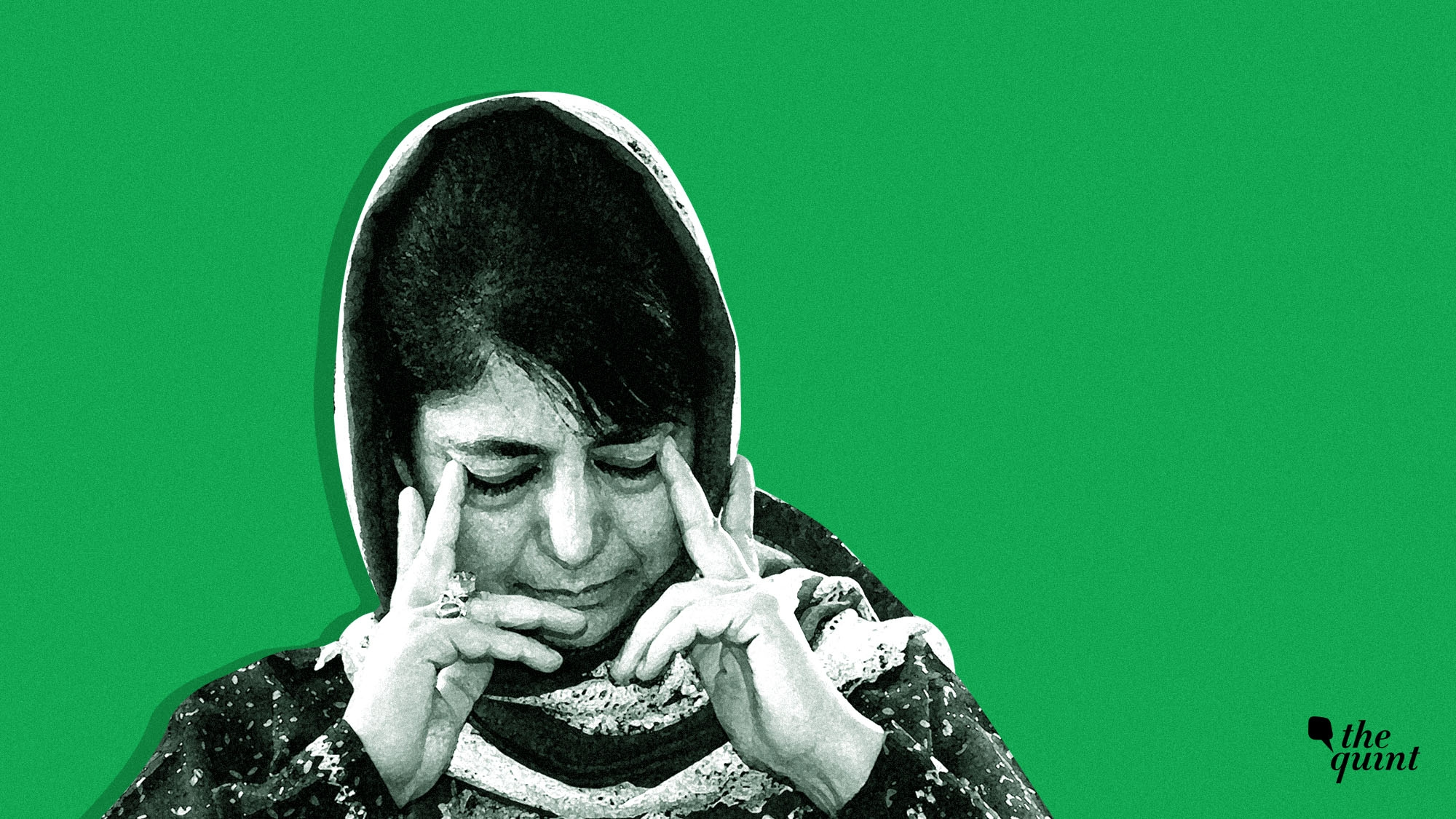Can Mehbooba Win South Kashmir Despite Fall in PDP's Popularity?