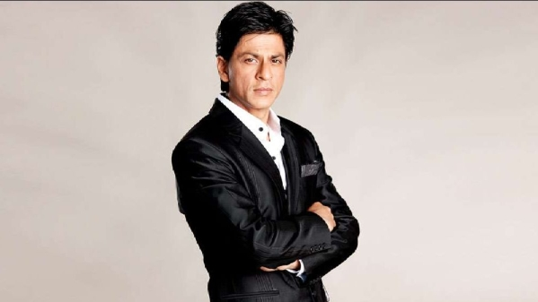 Shah Rukh Khan hails India's plural and diverse culture.