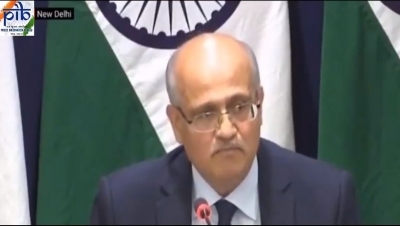 India tells China to be sensitive to its concerns