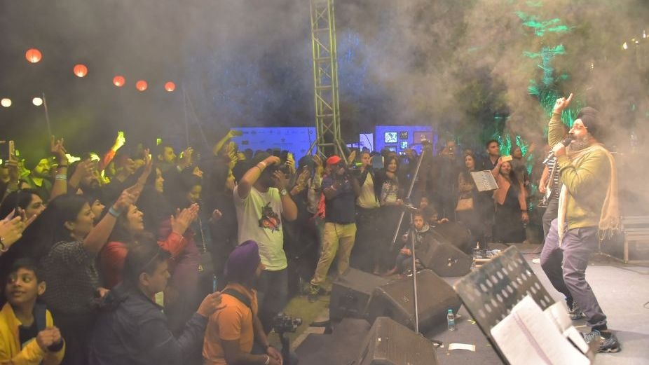 This Easter Weekend, Go to Kasauli For The Rhythm & Blues Festival