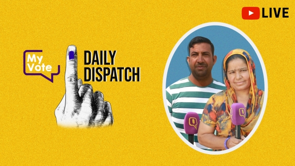 With every election, comes unfulfilled promises made by netas. <b>The Quint</b>'s 'Kya Hua Tera Vaada' series takes a look on today's episode of Daily Dispatch.