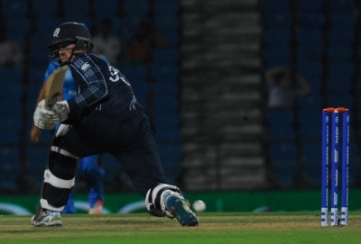 Munsey blasts 25-ball hundred, 6 sixes in an over