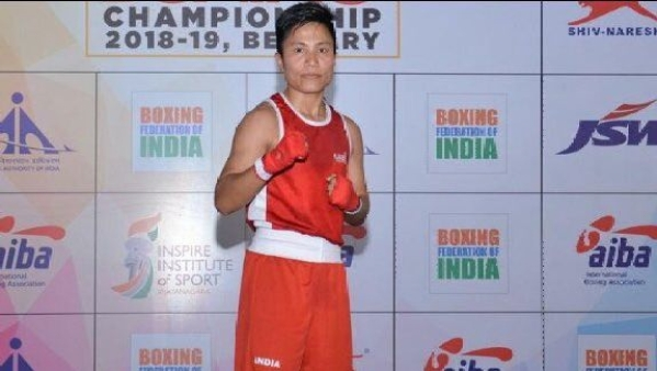 Meena Kumari Maisnam continued her fine run to win gold medal in the 54 kg at the Boxing World Cup in Cologne.