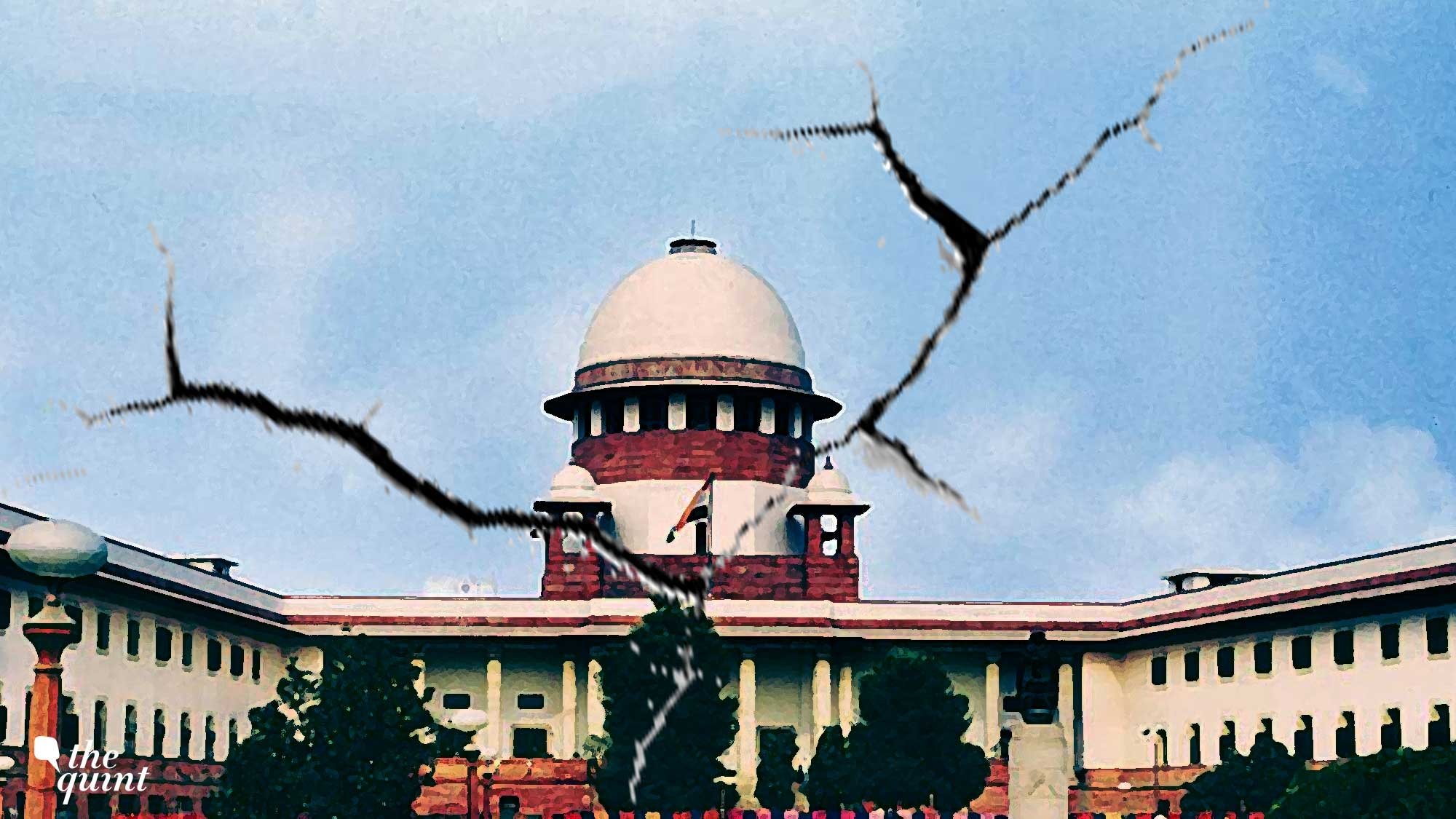 SC's Approach to 'Policy Decisions' Is Constitutionally Flawed
