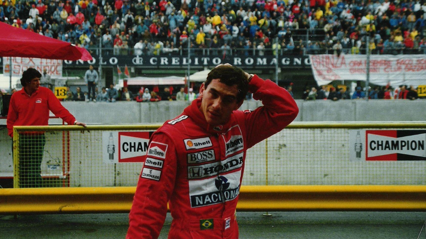 Ayrton Senna: Brazil Mourns 'Superhero' 25 Years After His Death