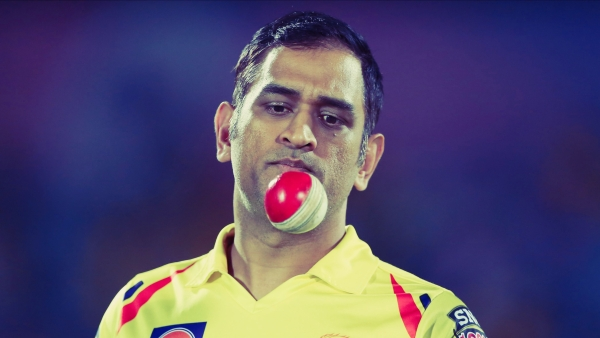 During the IPL 2019 match against Rajasthan Royals, MS Dhoni walked out to the middle again – to remonstrate with the umpires about an incorrect decision.