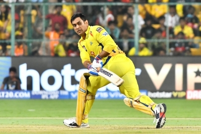 Here's why Dhoni refused singles in 19th over vs RCB