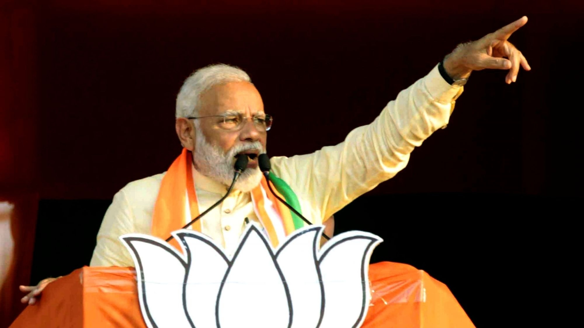 PM Modi to Address Rally in Ayodhya on 1 May, Ahead of Fifth Phase