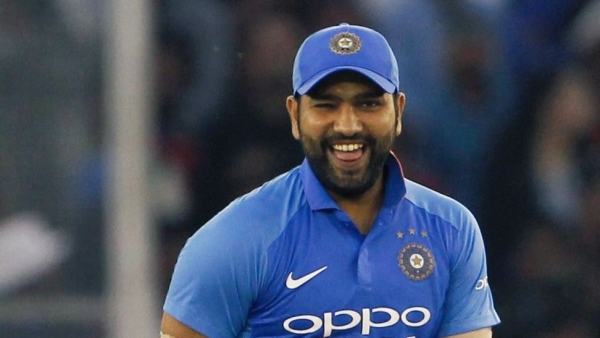 Rohit Sharma turns 32 on Tuesday, 30 April 2019.