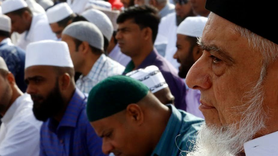 Would a Radical Muslim Group Target Sri Lanka's Christians?