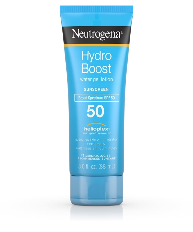 Gel based Sunscreen with a High SPF is very important during summers