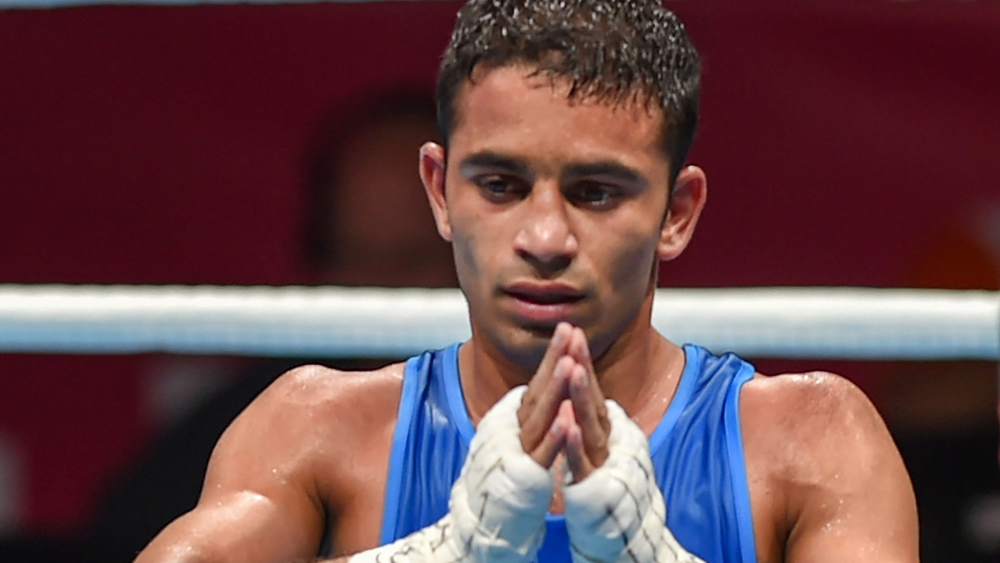 Asiad Gold Medallist Amit Panghal Forced to Change Categories