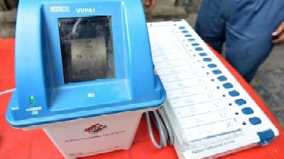 Oppn Seeks Review of SC order on Matching of VVPAT Slips with EVMs