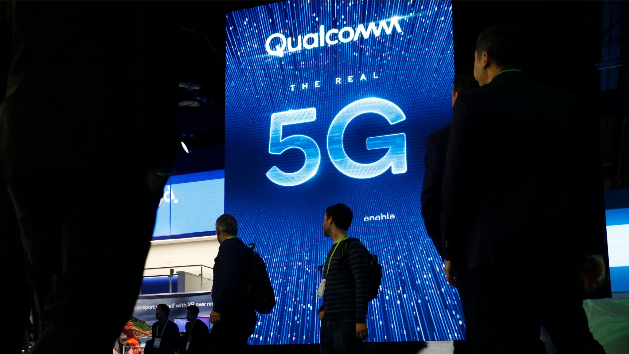 Why the Apple-Qualcomm Settlement is Important for Future of 5G