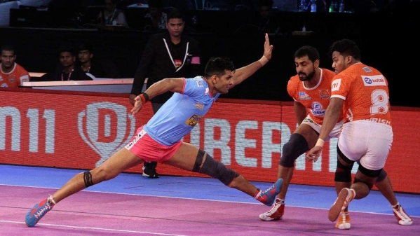 The auction to the seventh season of the Pro Kabaddi league will take place on Monday 8 April and Tuesday, 9 of April 2019.