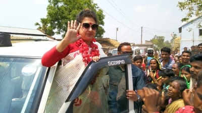 Campaign ends for Lok Sabha polls' third phase in Bengal