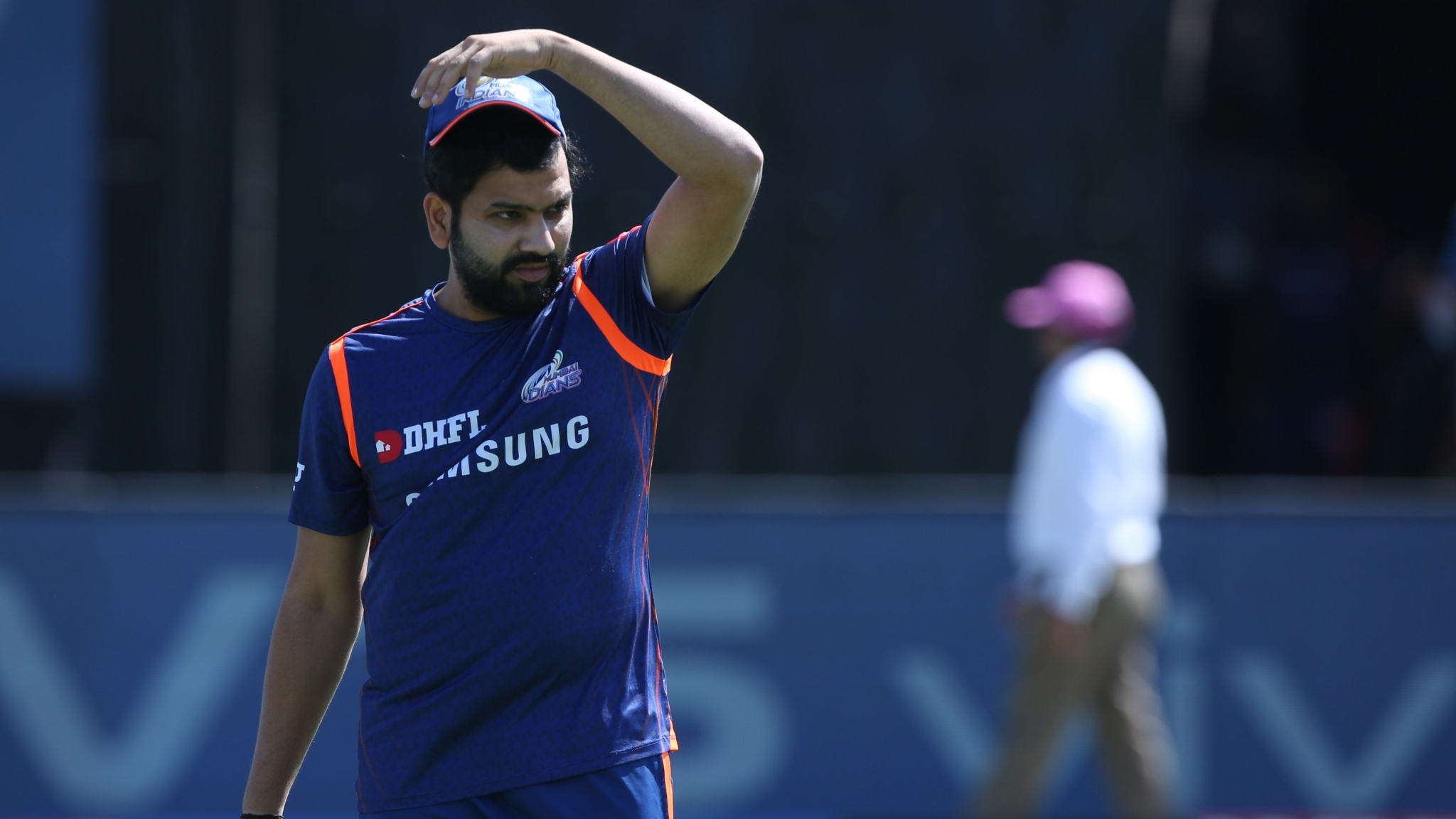Mumbai Indians Release All Players For 4 Days to Manage Workload