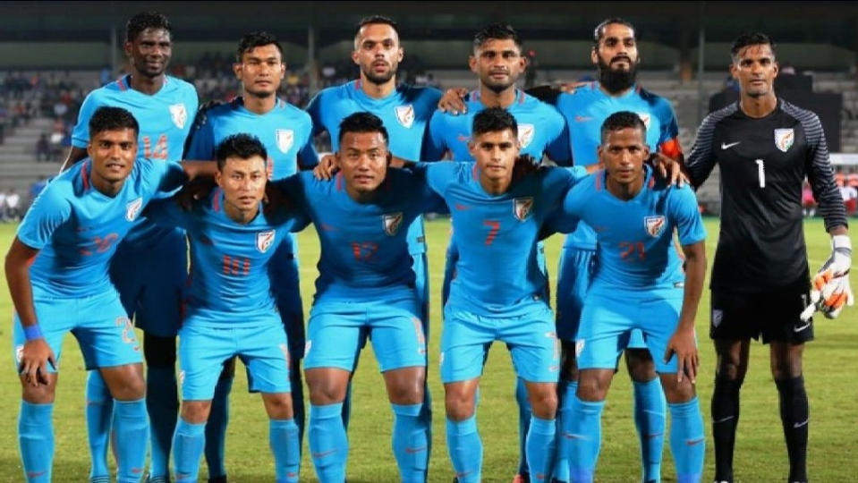 Unprecedented Number Apply for Job of Indian Football Team's