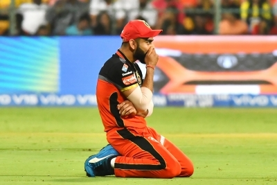 Dhoni did what he does best, gave us a scare: Kohli