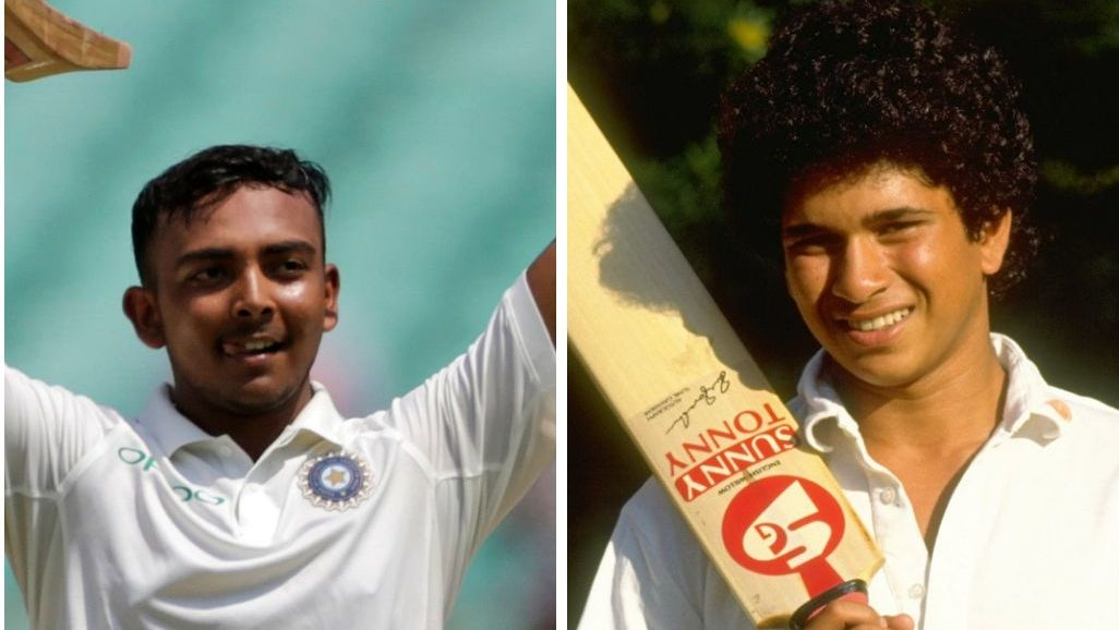Happy Birthday My Hero, My Mentor: Shaw Pens Down Poem for Sachin