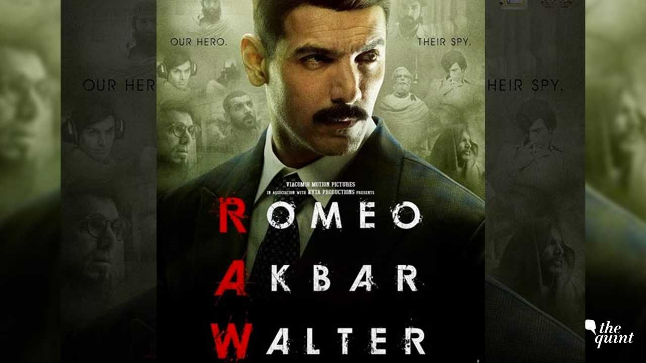 Review: RAW – Not A Good Sign When A Spy Thriller Makes You Yawn