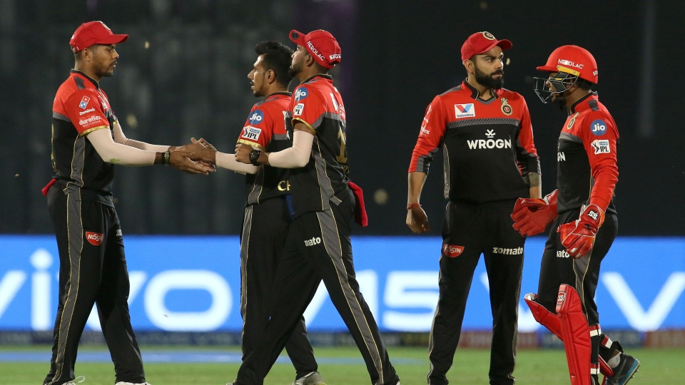 69bd34f63c0 IPL 2019  RCB Gets Mixed Reactions on Twitter After 4th Consecutive ...