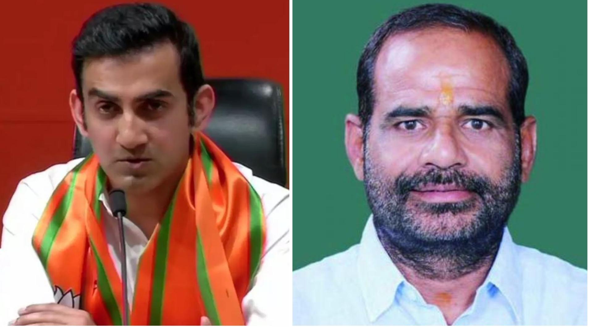 AAP Raises 'Objections' on 2 BJP Nominations in Delhi