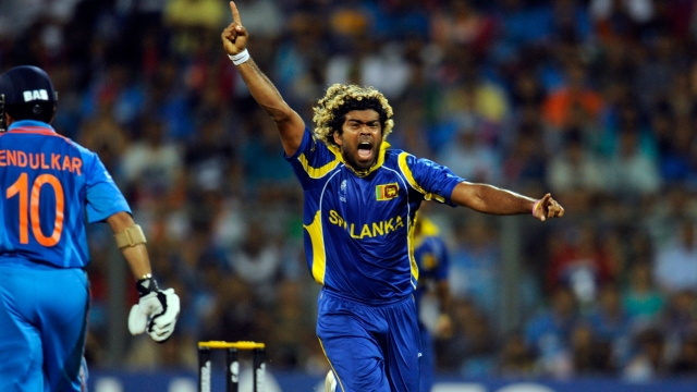 Sri Lanka Cricket on Thursday, 18 April, announced their 15-member squad for the ICC Cricket World Cup. Lasith Malinga (above) did make the cut.