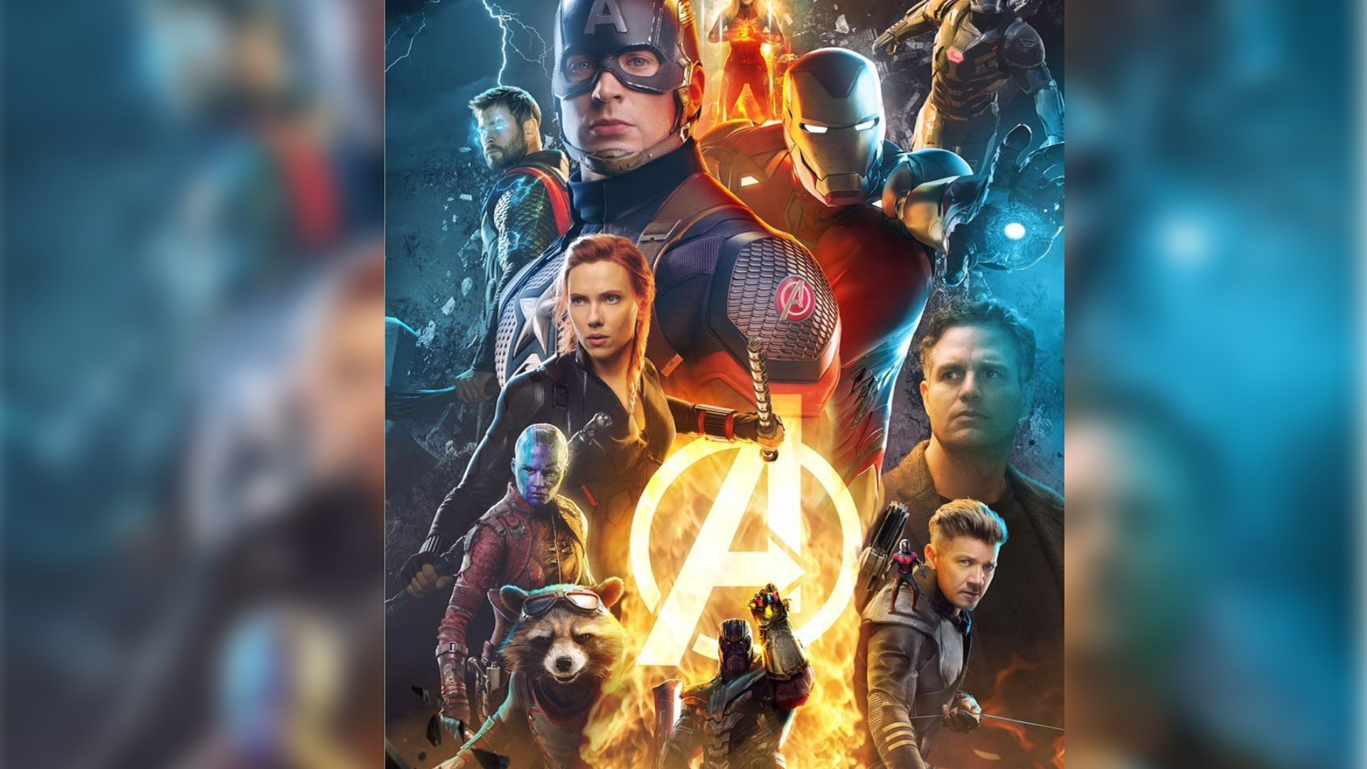 Review: 'Avengers: Endgame' Is Marvel's Machine in High Gear