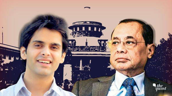 On Thursday 25 April, SC ordered that Utsav Bains' allegations will be vetted by the former SC Justice AK Patnaik.
