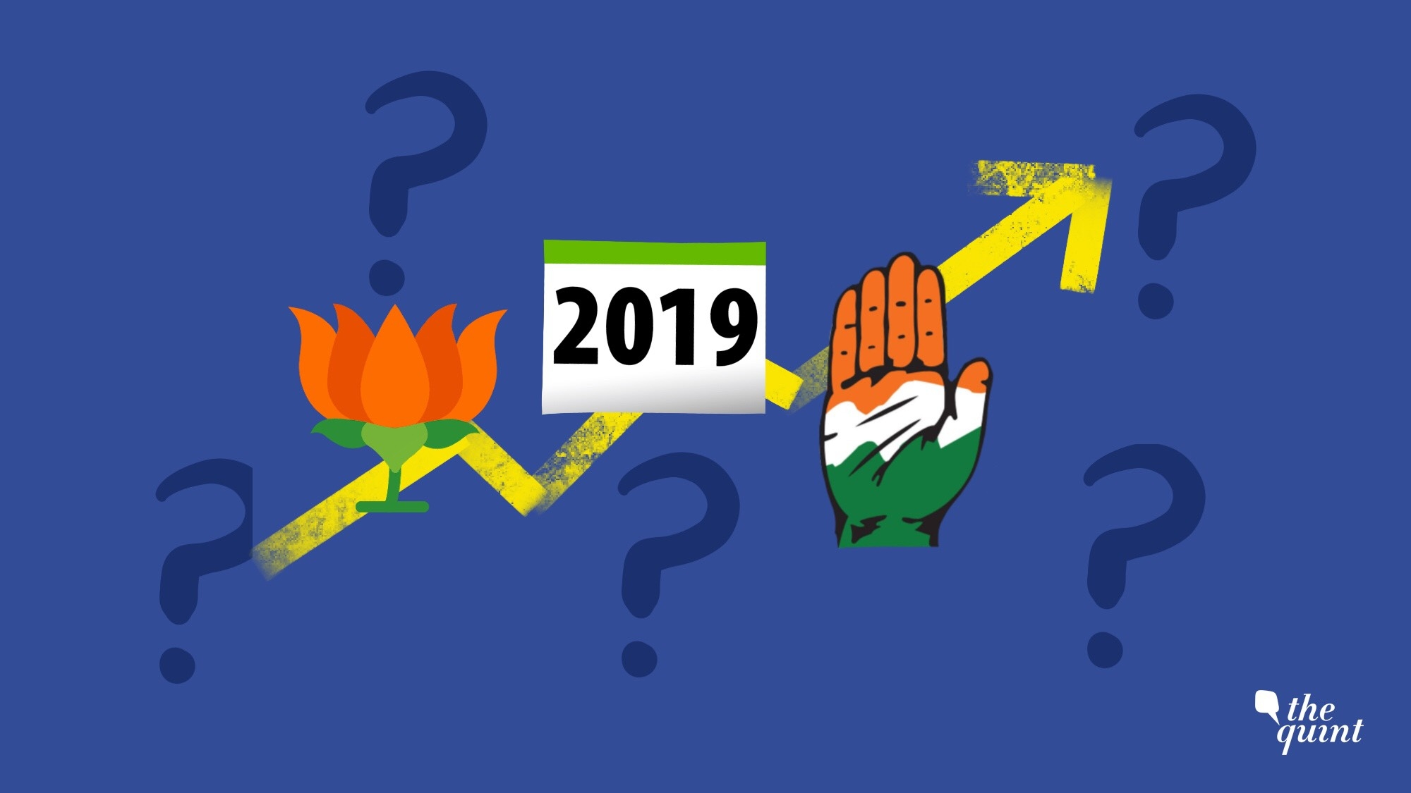 Why NDA's Loss Could Be Good for India & the Stock Markets