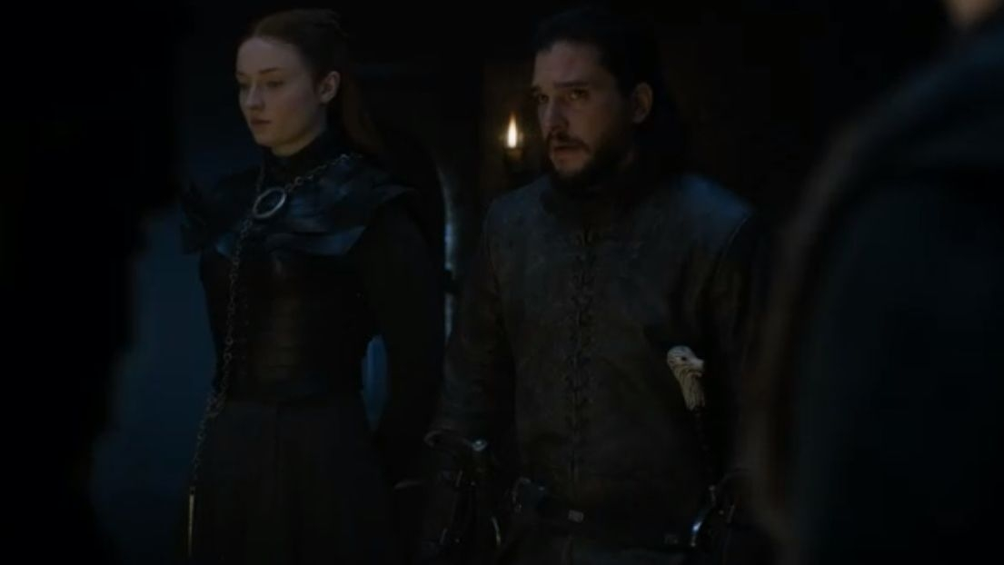 Review: GoT Season 8 Ep 2 Discusses What the Night King Wants