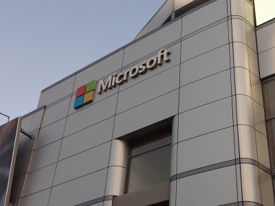 Microsoft hits $1-tn mark on strong Q3 results
