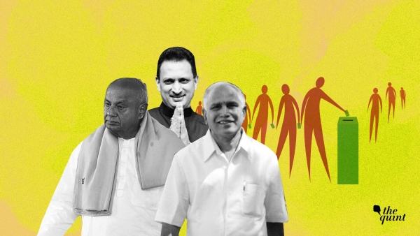 Karnataka's Voter Turnout Offers Clues On Who's Ahead In Key Seats