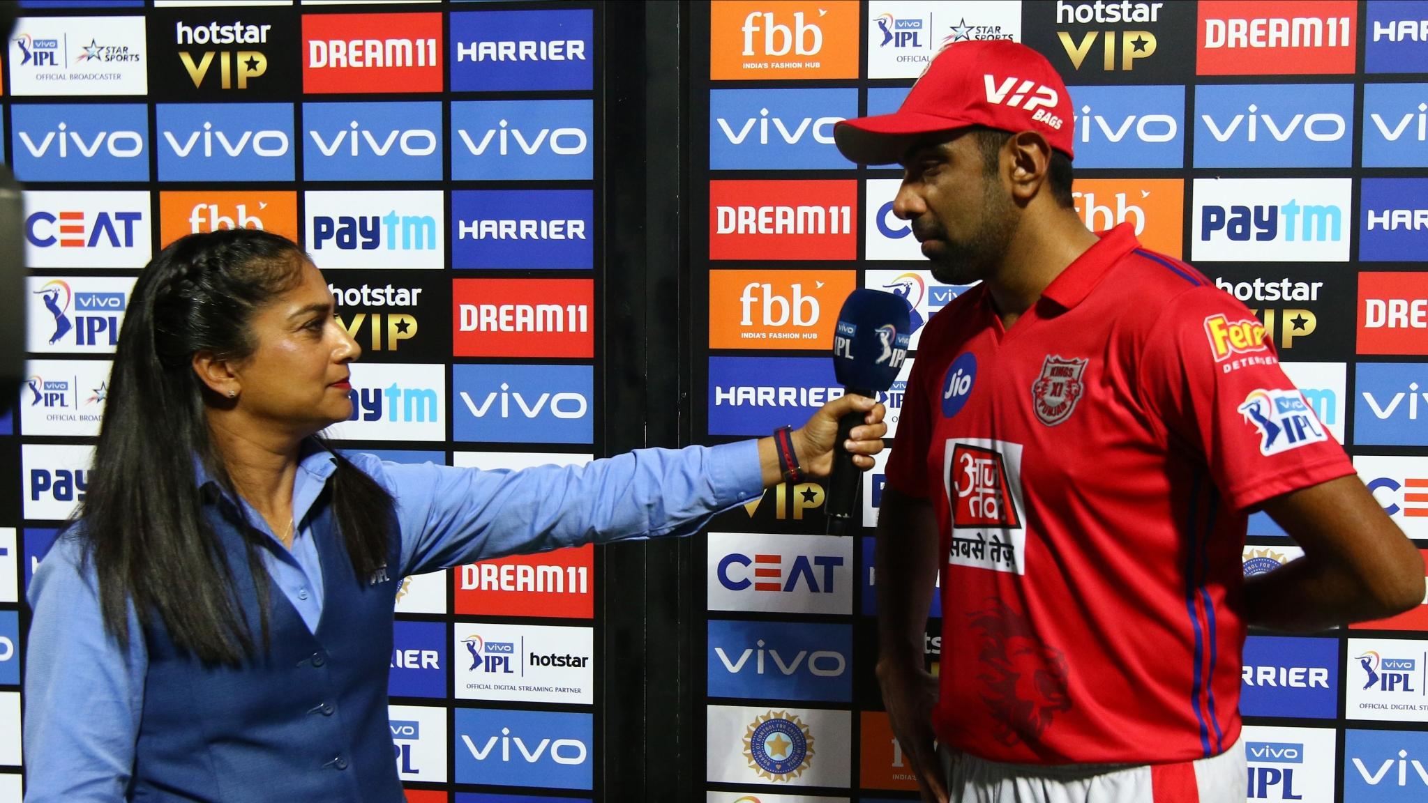 Credit to Shreyas, He Held His Nerve: Ashwin on KXIP's Loss to DC