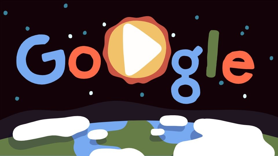 Do You Know These 6 Unique Creatures in Google's Earth Day Doodle?