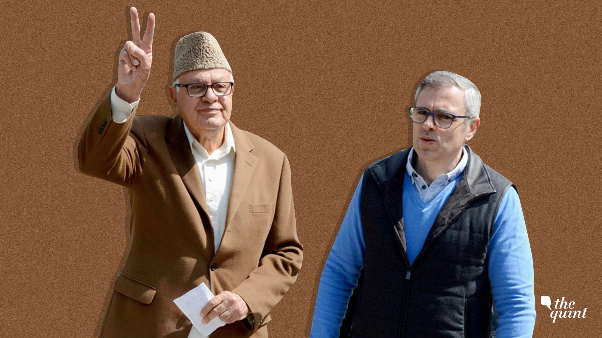 NC Chief Farooq Abdullah Wins Srinagar Seat by Over 70,000 Votes