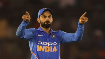 Has India played it too safe by picking a predictable World Cup squad?