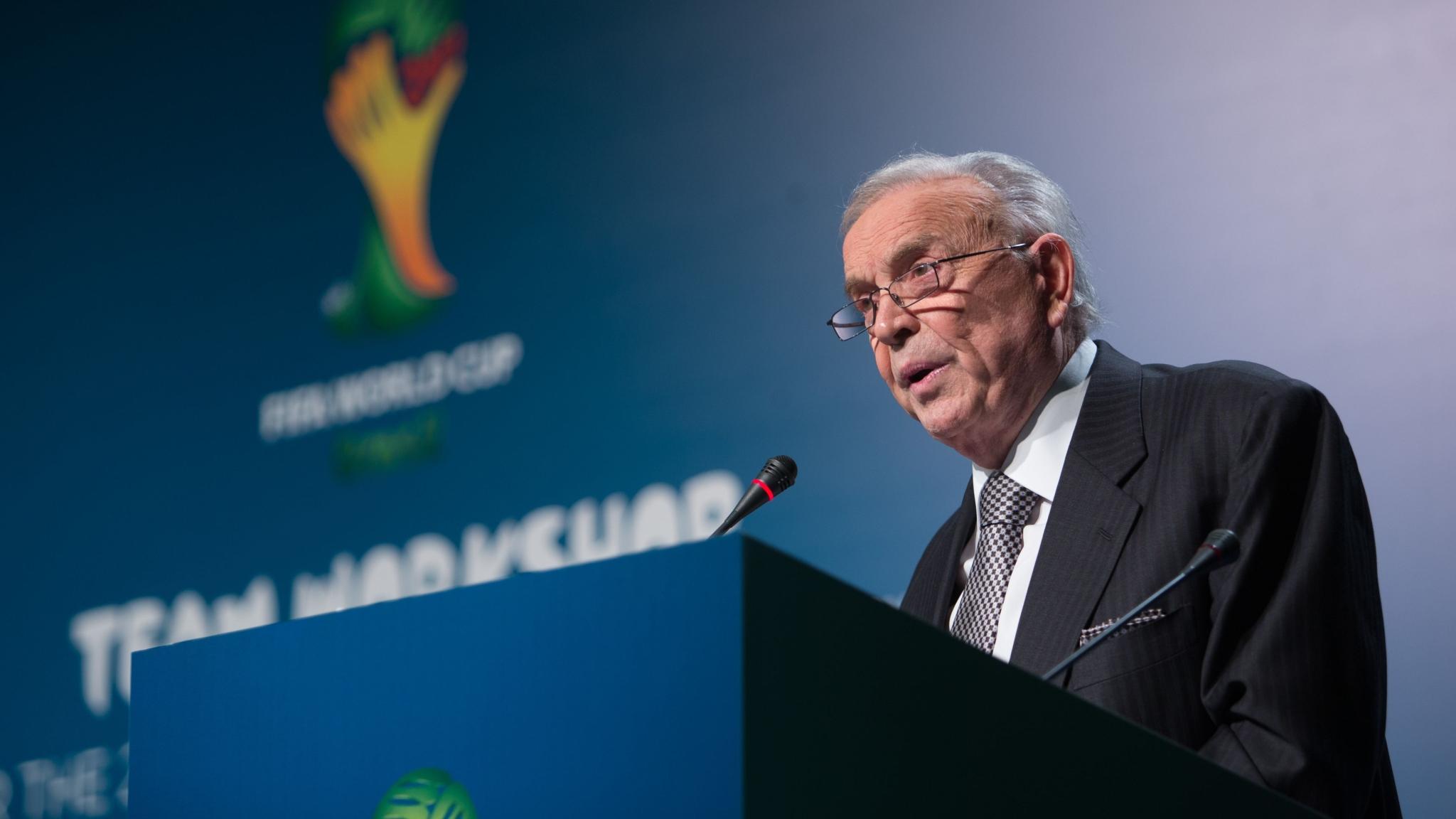 Former Brazil Football Chief Jose Maria Marin Receives Life Ban