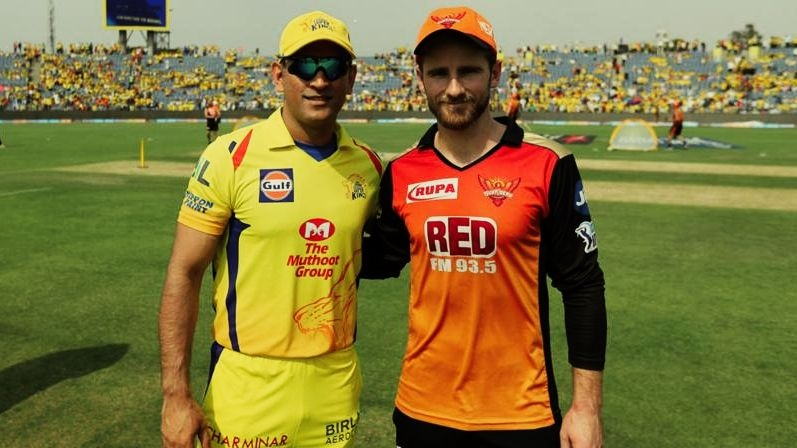 IPL 2019, Tuesday 8pm: CSK Look To Get Back To Winning Ways vs SRH