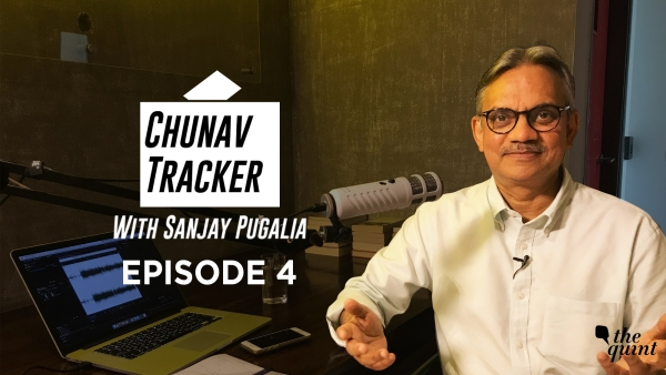 Chunav Tracker Ep 4 | New Developments Before Phase 2 Polling