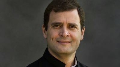 'PM Modi Has Divided the Country,' Says Rahul Gandhi