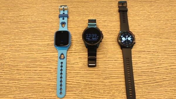 Looking for the Perfect Smartwatch? Here Are a Few Worth Trying