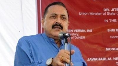 Why Udhampur Seat Has Become a Nightmare for BJP & Jitendra Singh