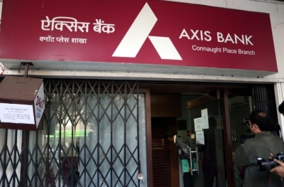 Axis Bank's Q4 net profit rises to Rs 1,505 cr