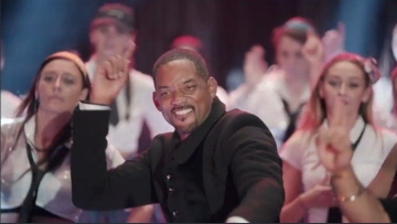 The final episode of <i>Will Smith's Bucket List </i>features India.