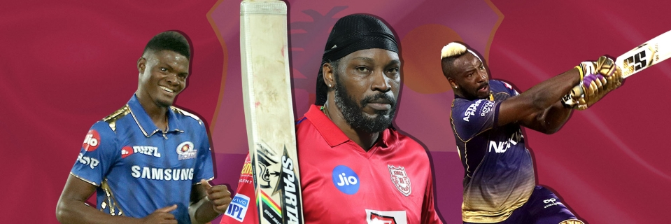 Ipl 2019 West Indies Cricketers Strong Ipl Performance